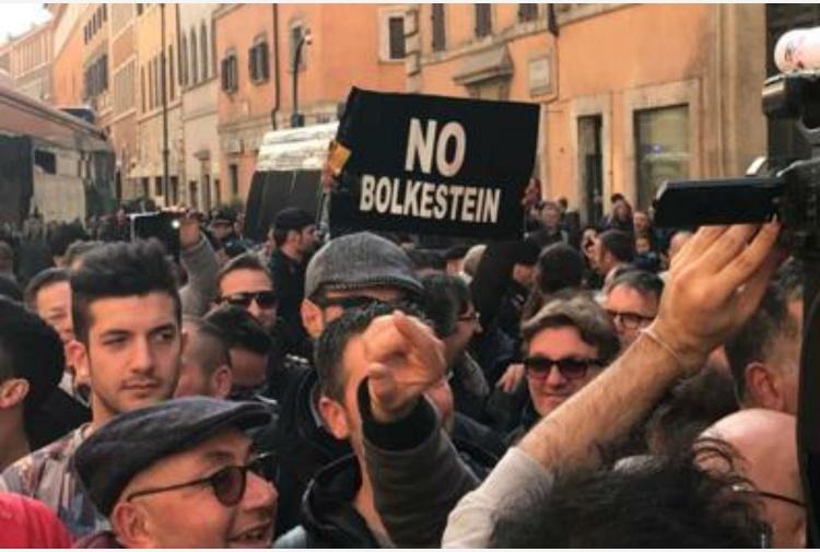 Commercio, Palozzi (FI):