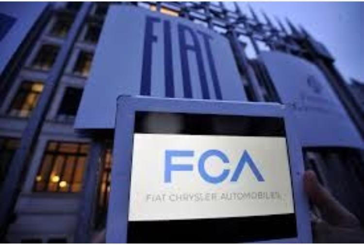 Rallenta la crescita del mercato dell'auto in Europa: molto bene Fca