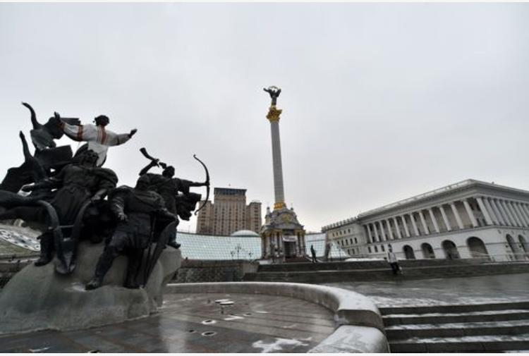 Eurovision, Kiev vieta ingresso a cantante russa. Mosca protesta