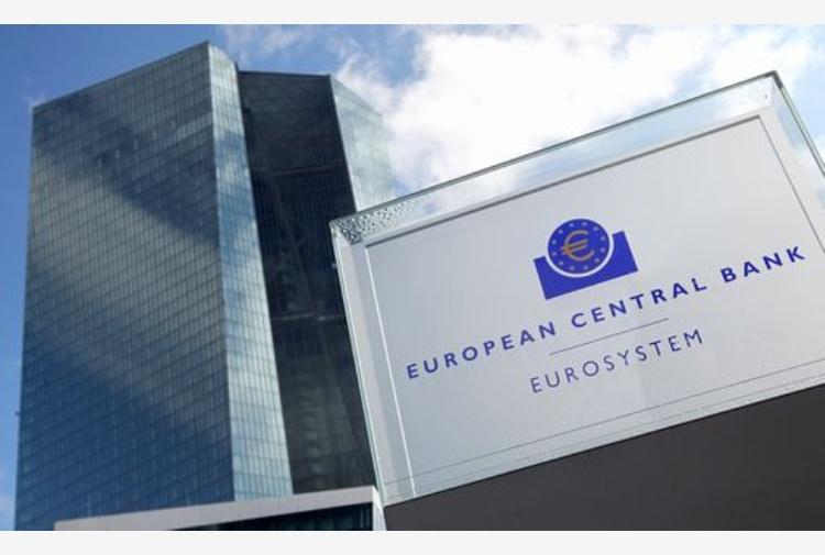 Banche: Bce, fare presto con sofferenze