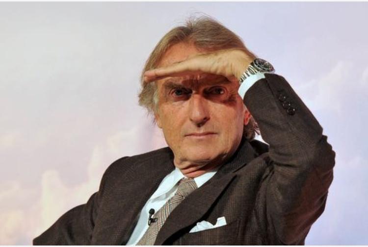 Dopo Alitalia, Montezemolo tra i candidati al vertice di Telecom