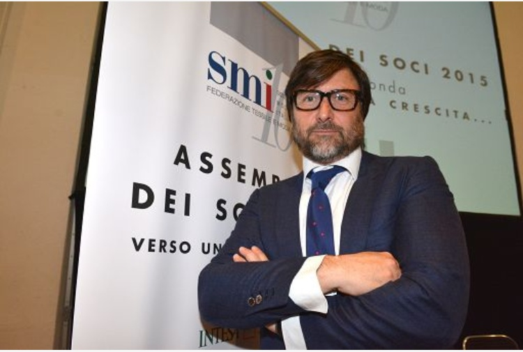 Confindustria Moda, Marenzi: avremo più peso, leader in Europ
