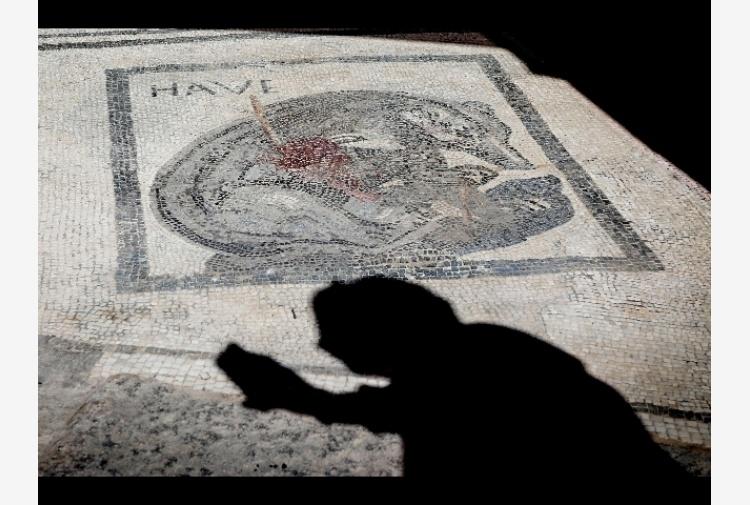 Pompei: aperte due nuove Domus