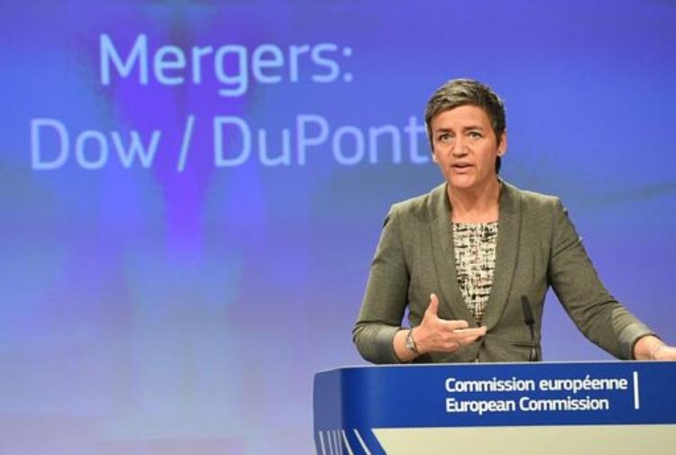 L'Antritrust Ue blocca la fusione tra Londra e Francoforte