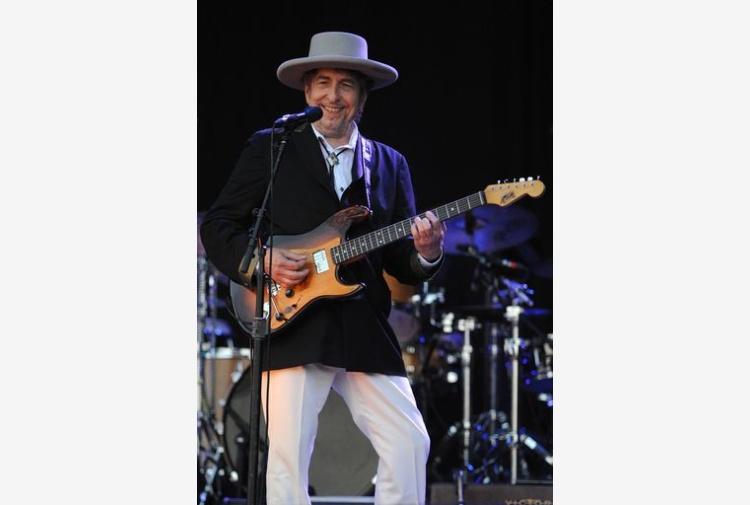 Accademia svedese: Bob Dylan riceverà Nobel questo week end