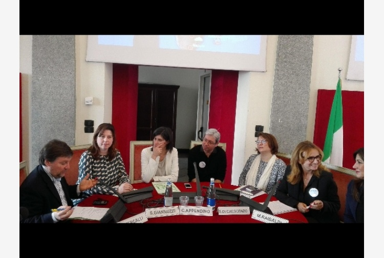 Clima: 'Forum meteo' in Italia