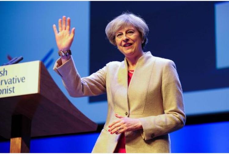 Brexit: May rassicura Gibilterra, saremo granitici