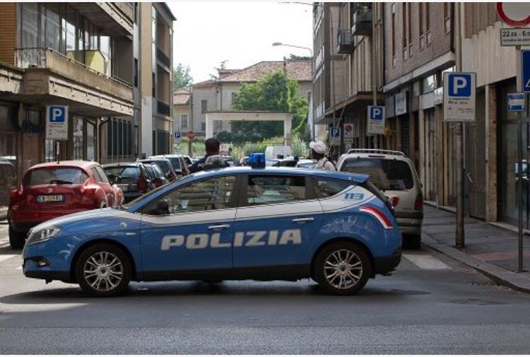 'Ndrangheta: Polizia, fermi e sequestri