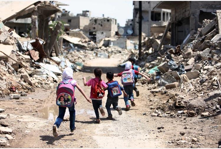 Gas killer in Siria, dubbi su arsenale chimico Assad