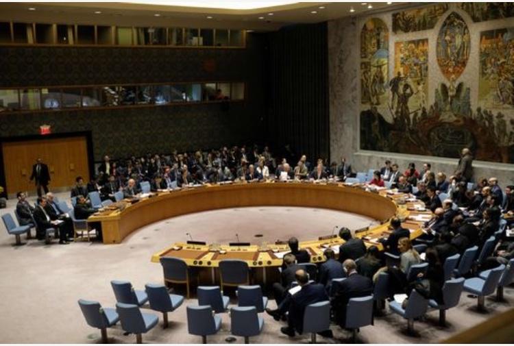 Siria, nuovo veto Russia su bozza risoluzione Onu. Gran Bretagna: