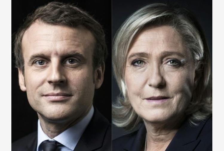 Francia: scontri al comizio Le Pen, aggredito deputato