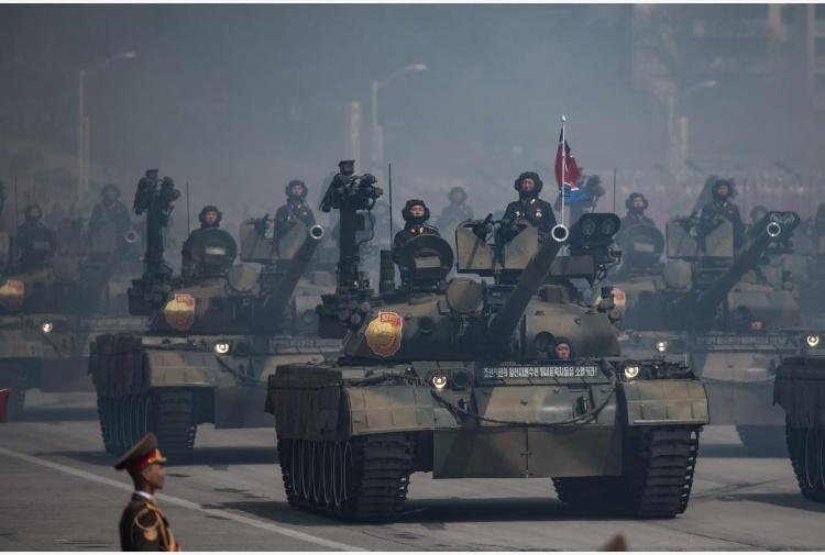 Nordcorea. Ambasciatore russo, probabile nuovo test missile