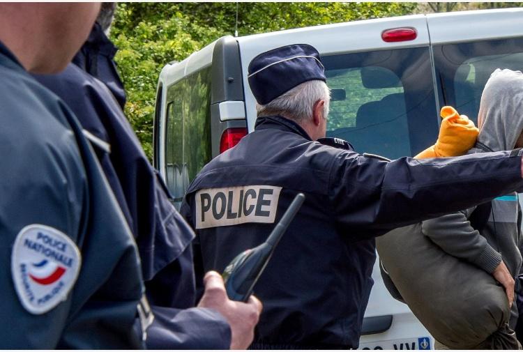 Francia, fermate due persone sospettate di preparare un attentato