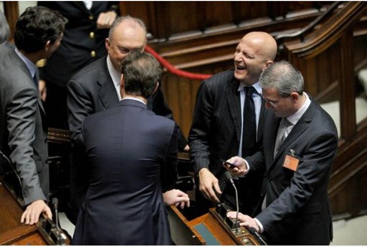 Il Senato accoglie le dimissioni di Minzolini con 142 sì
