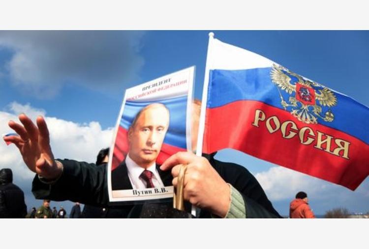 Russia-Usa, leader Crimea: Sanzioni? Da Trump non m'aspetto nulla