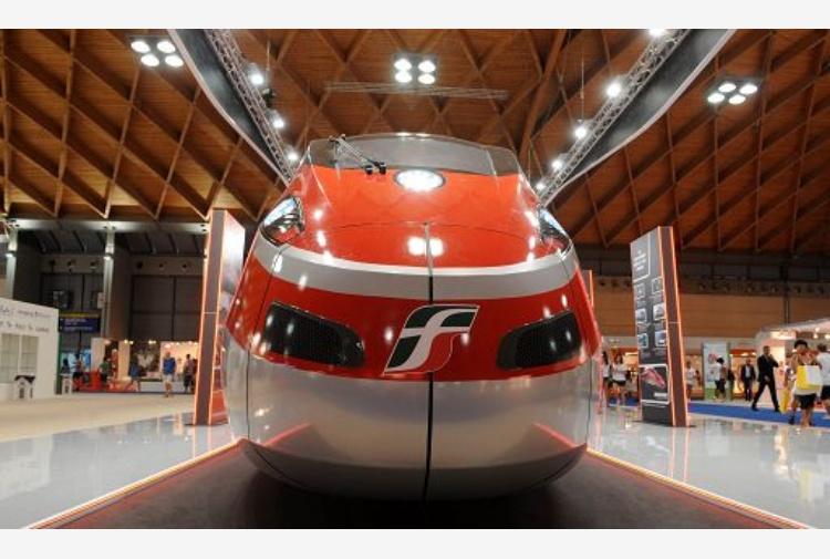 Italia: Ferrovie Stato, utile 2016 record a 772 milioni, +66,4%