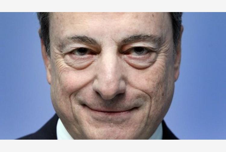 Draghi: ripresa eurozona milgliora ma stimoli restano necessari