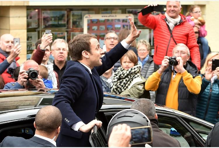 Bizzotto (Lega): popolo con Le Pen, poteri forti con Macron