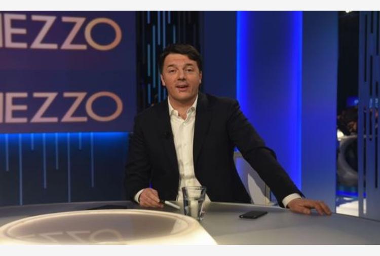 Pd: Renzi, venite ai gazebo, si sceglie il candidato premier