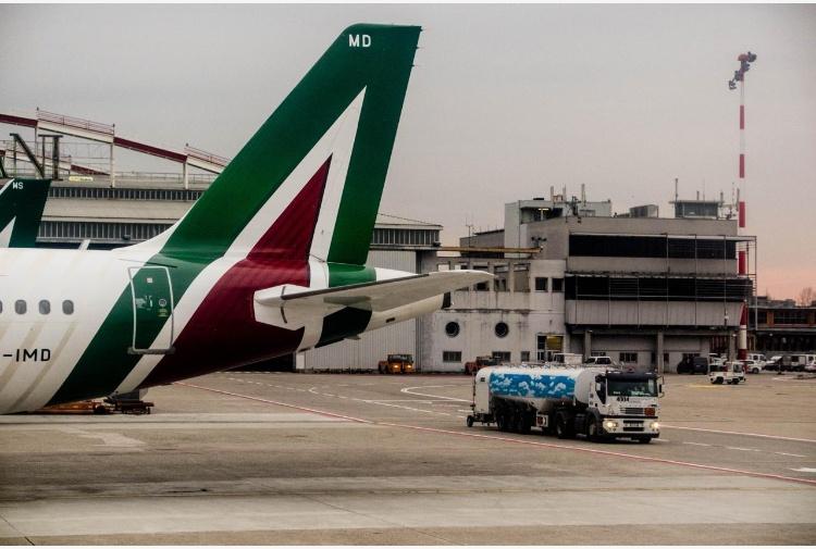 Alitalia, cosa rischia chi viaggia