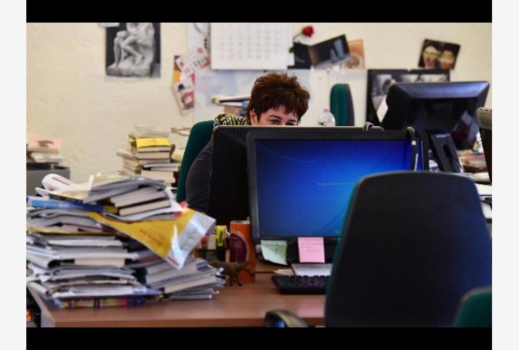 A milano la settimana del 39 lavoro agile 39 tiscali notizie for Lavoro a milano