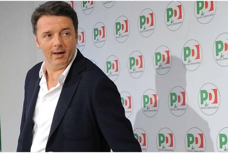 Confronto Primarie PD Stasera: Renzi, Orlando e Emiliano a Sky Tg24