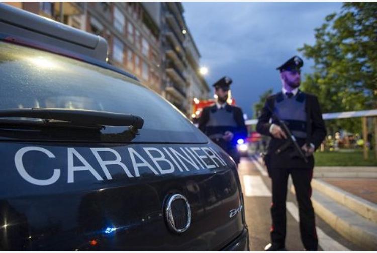 Reggio Calabria: operazione antimafia di Carabinieri e Polizia. 15 arresti