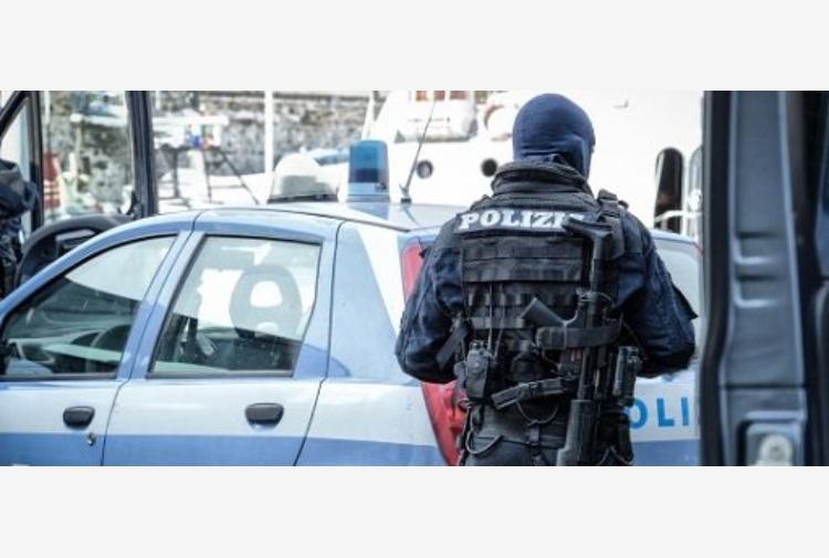 Operazione antiterrorismo, un arrestato e un espulso a Brindisi