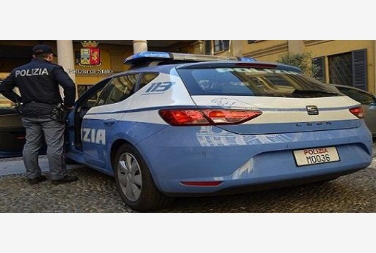 'Ndrangheta: smantellata rete protezione boss Pesce, arresti