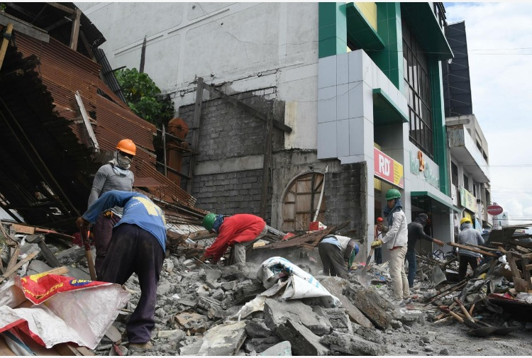 Terremoto, scosse al confine tra Marche e Umbria: paura, nessun danno
