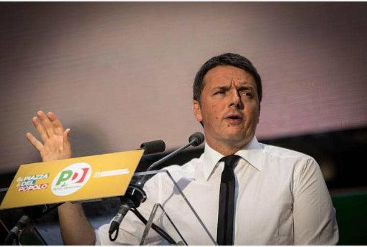 Renzi lancia la