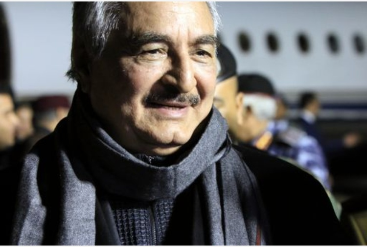 Svolta in Libia, accordo Sarraj-Haftar su elezioni 2018