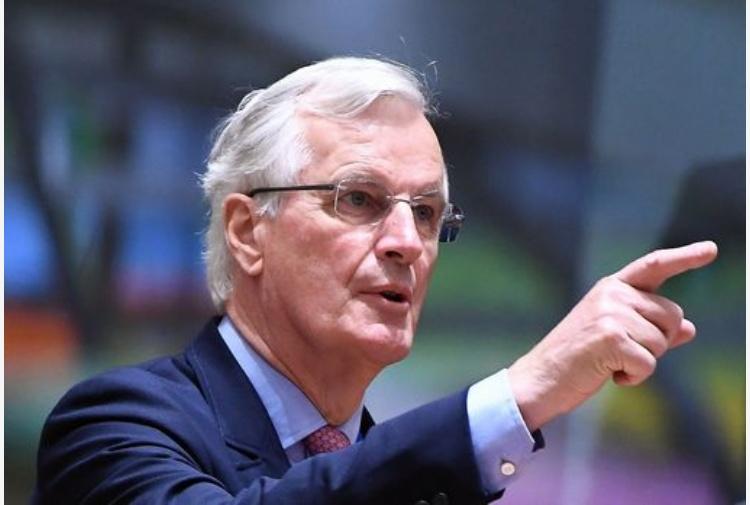 Brexit, primi scontri tra Ue e UK