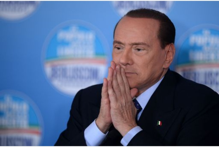 Silvio Berlusconi ricoverato in ospedale