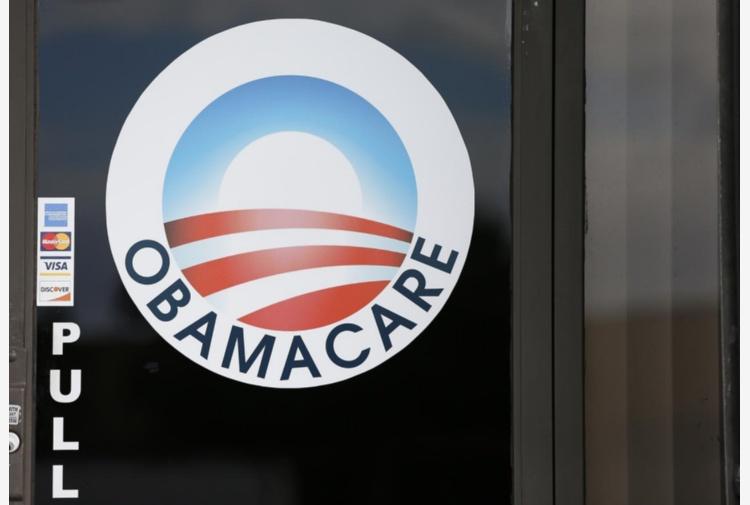 Prima vittoria Trump, ok della Camera ad abolizione Obamacare