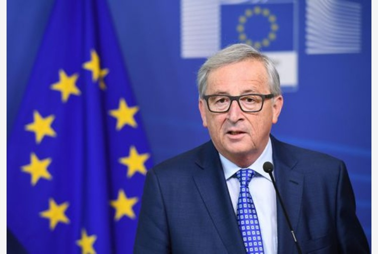 Immigrati Juncker Italia ha salvato l'onore dell'Europa