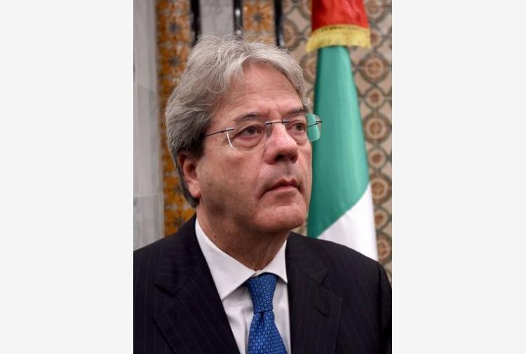 Migranti: Juncker, Italia ha salvato onore Europa