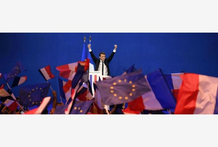 La Francia al ballottaggio per eleggere il nuovo presidente