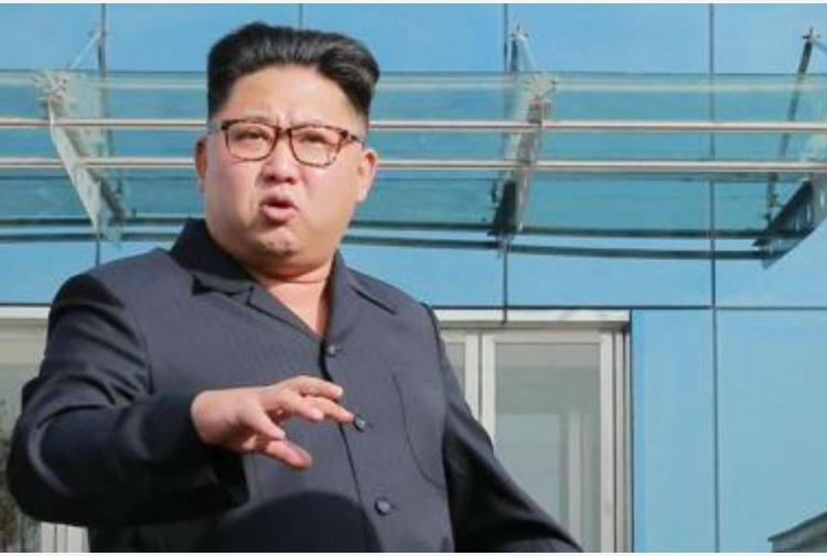 Un cittadino statunitense è stato arrestato in Corea del Nord