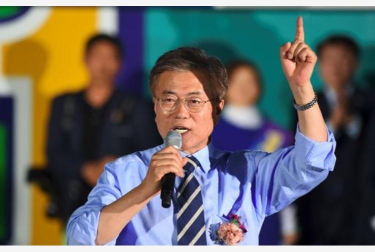 Corea del Sud: eletto Moon Jae-in. Verso pace con Corea del Nord?