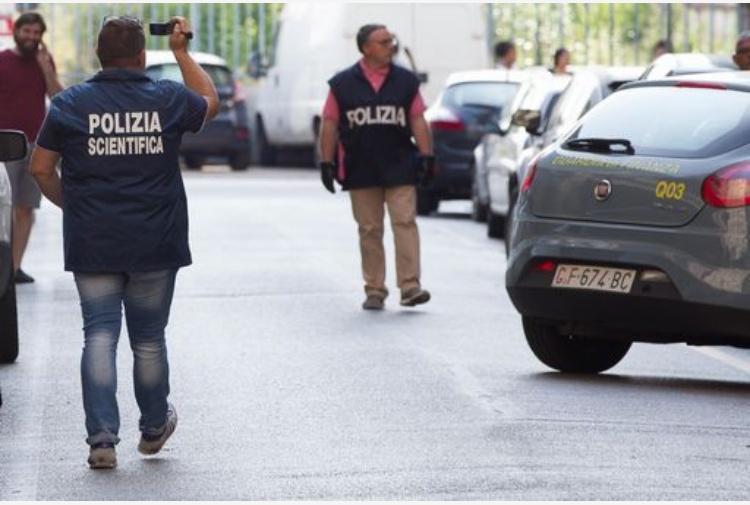 Riciclaggio: sigilli a ristorante vip nel cuore di Roma, 6 arresti