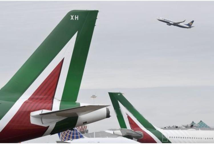 Montezemolo ha detto che i lavoratori di Alitalia si sono autolicenziati