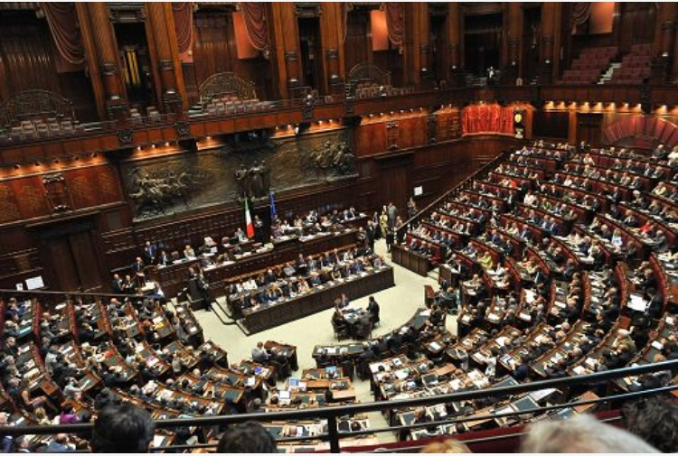 L.Elettorale: presentato il testo base: è un Italicum bis