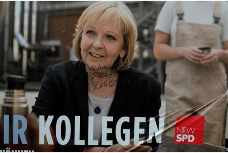 Germania, Cdu verso vittoria in Schleswig-Holdstein. Calo Spd