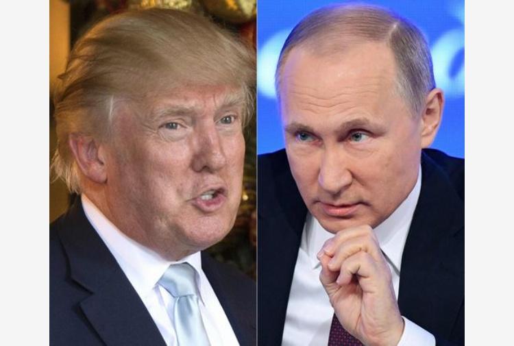 Usa-Russia: Lavrov da Tillerson e da Trump