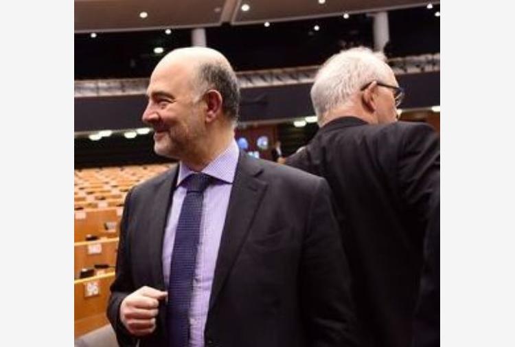 Banche e politica, le paure di Bruxelles