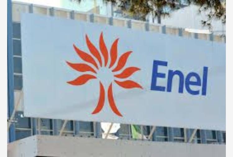 Enel, trimestre in crescita e obiettivi confermati