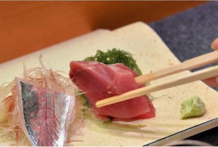 Salute, attenzione al sushi: in pericolo arriva dall'anisakidosi