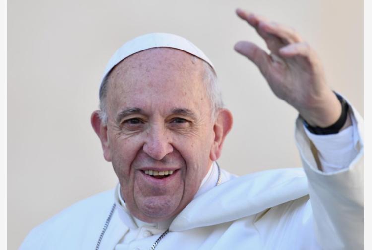 Papa: con Trump sarò sincero ma porta del dialogo mai chiusa