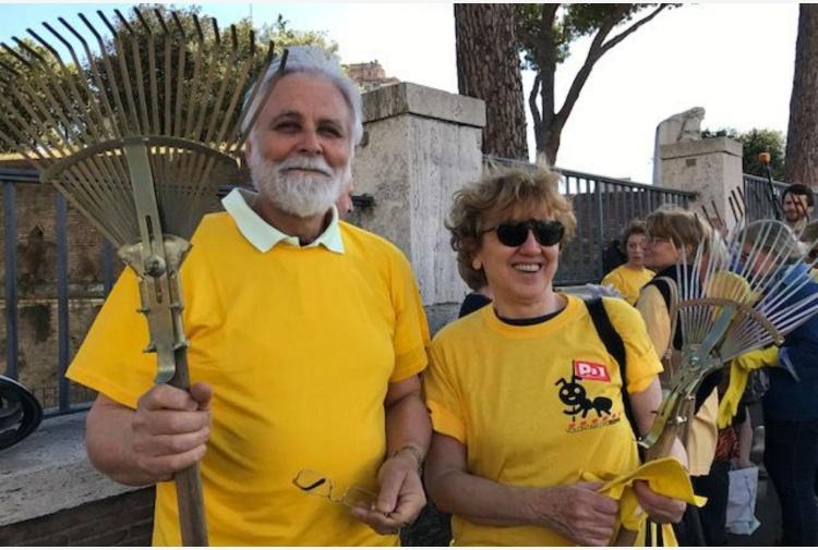 L.elettorale, Mazziotti lascia: relatore sarà Fiano